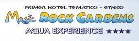 4-звездочный Отель Magic Aqua™ Rock Gardens